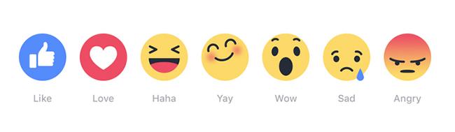 Facebook-shine