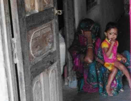 Family-of-Birendra-Bichhe