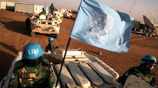 UN-Peace-Force-At-Mali