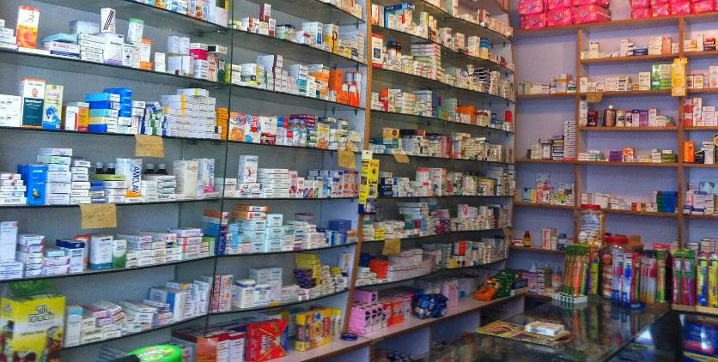 medical-store