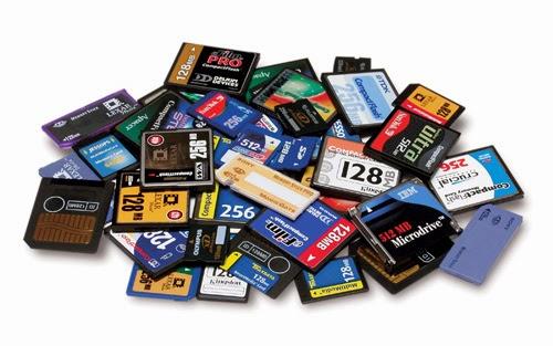 memory-card