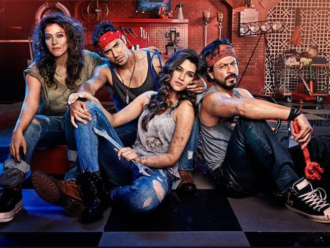 Dilwale-650x488