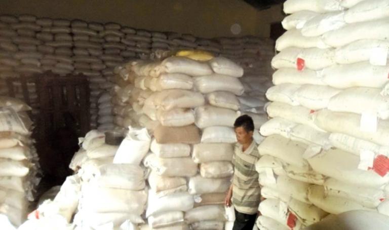 Nepalearthkuake-rice