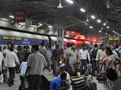 new-delhi-railway-station