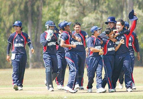 Cricket-U-19