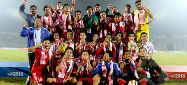 nepali-football-team