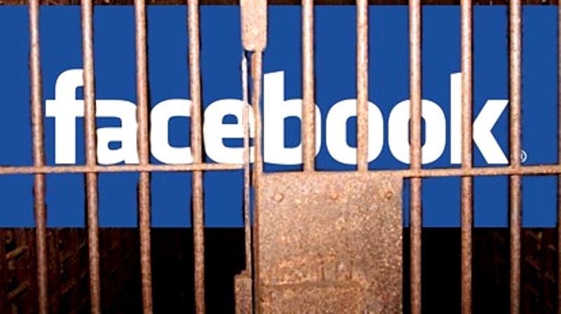 facebook jail locker