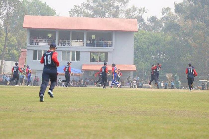 nambiya vs nepal criket1