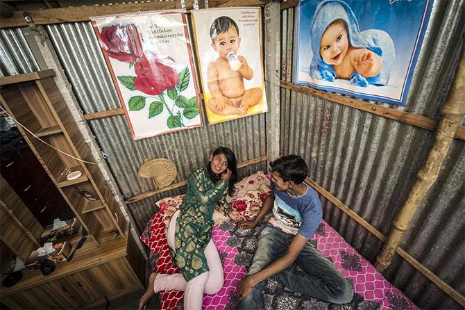 bangladesh besya12