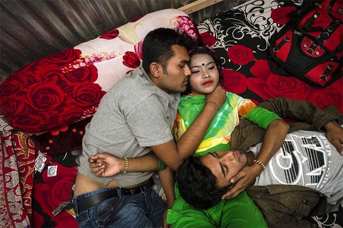 bangladesh besya7