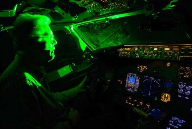 air-bus plan pilot