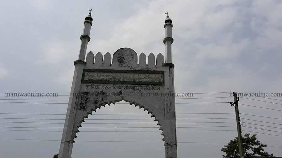 bhokraha jamiya masjid isi pakistan terrerist