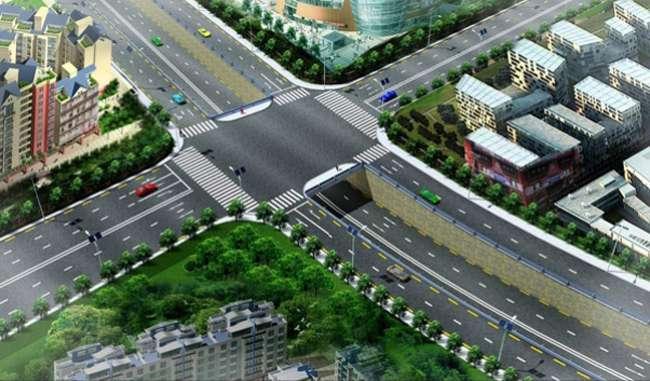 kalanki koteshwar road map