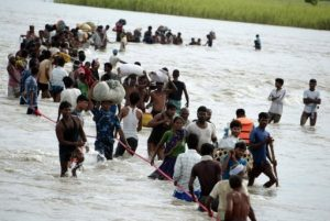 koshi flood
