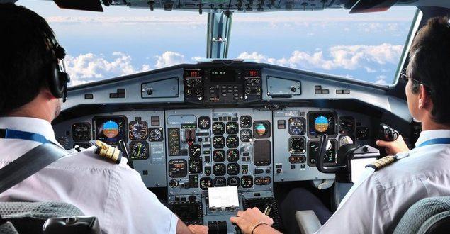 pilot plan