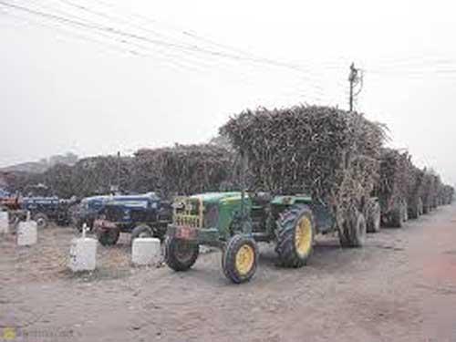 ukhu sugarcan eastern sugar mil