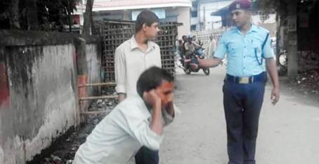 Uthbas_Rajbiraj_Police_Final