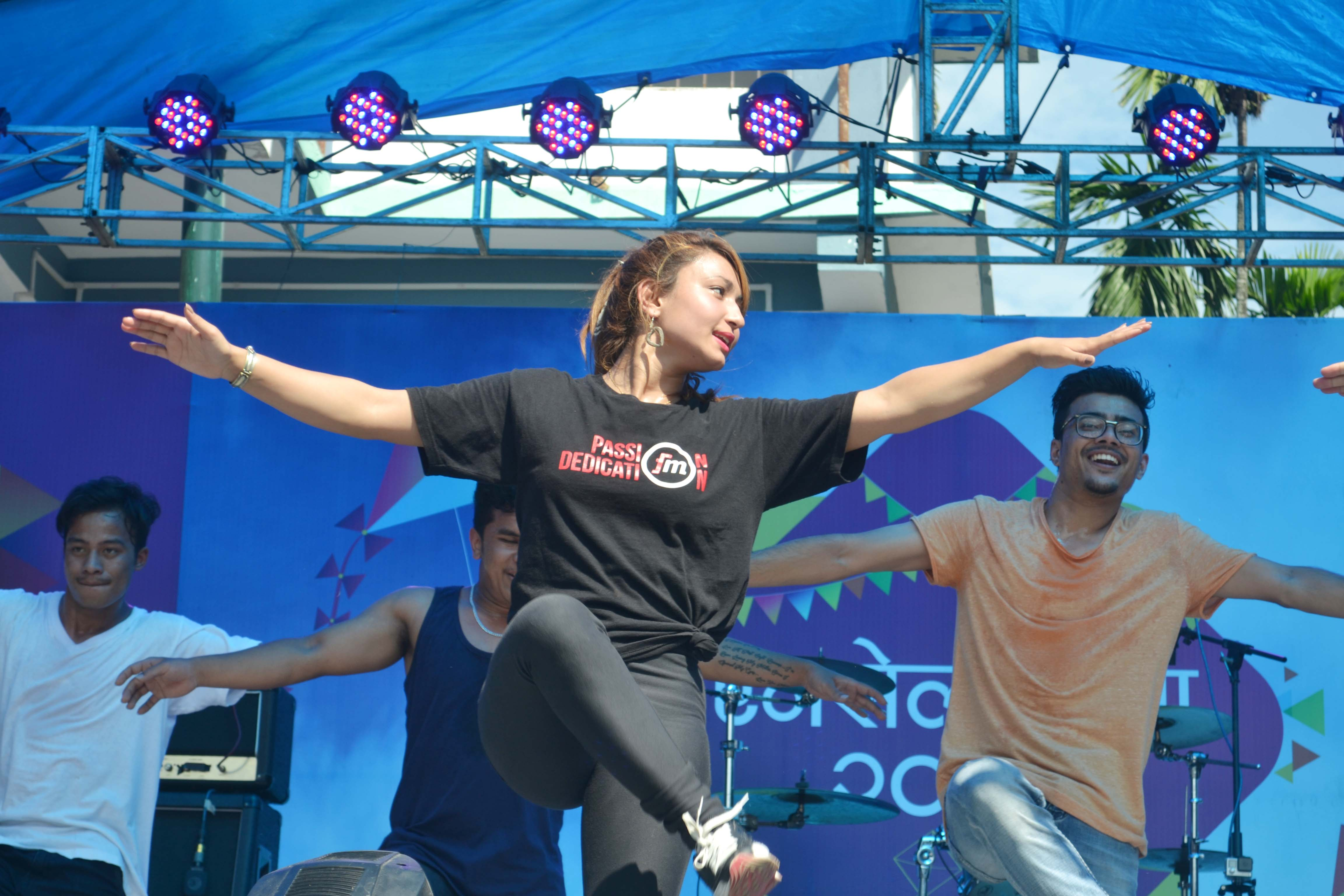 ncell concert jahpa1