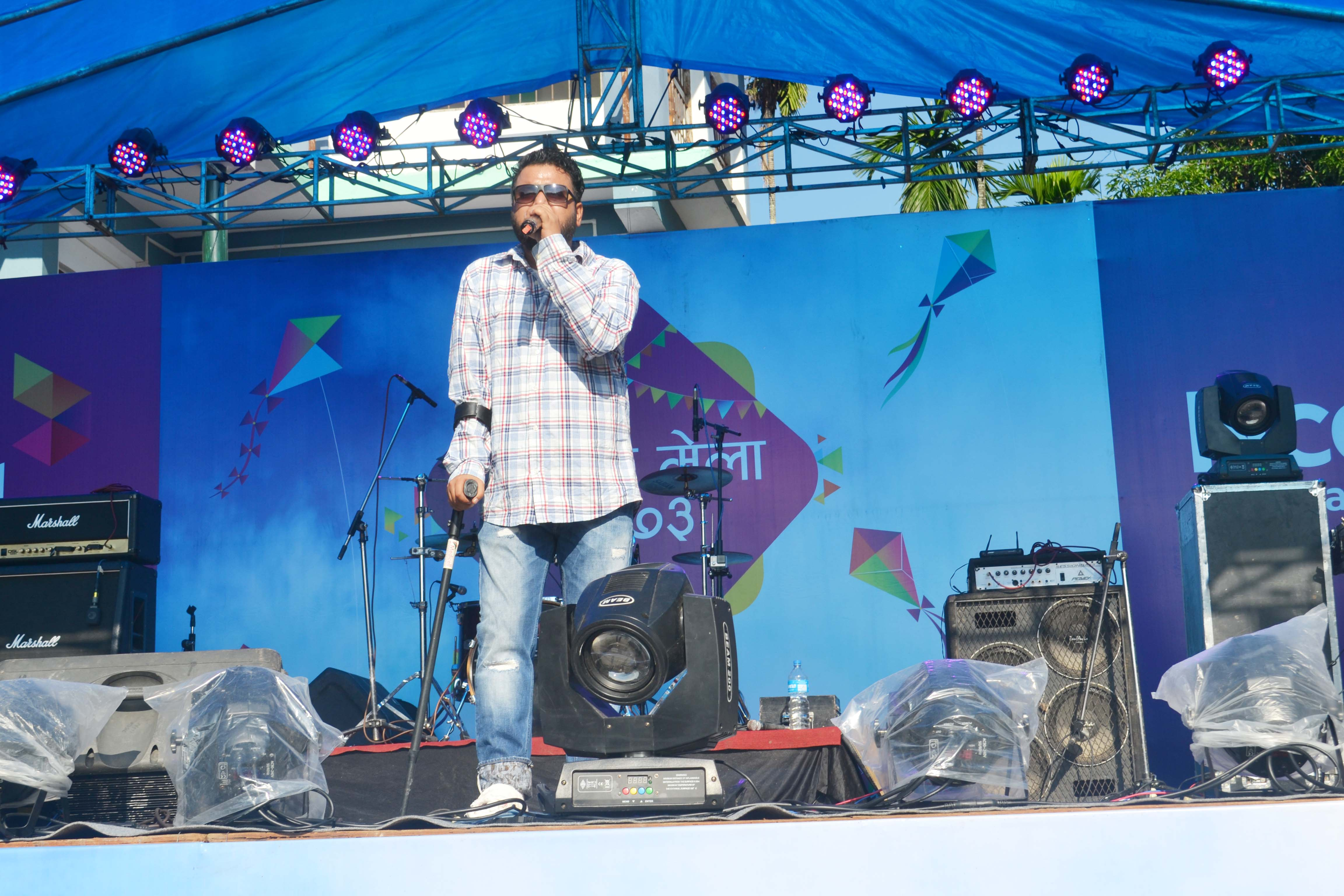 ncell concert jahpa5