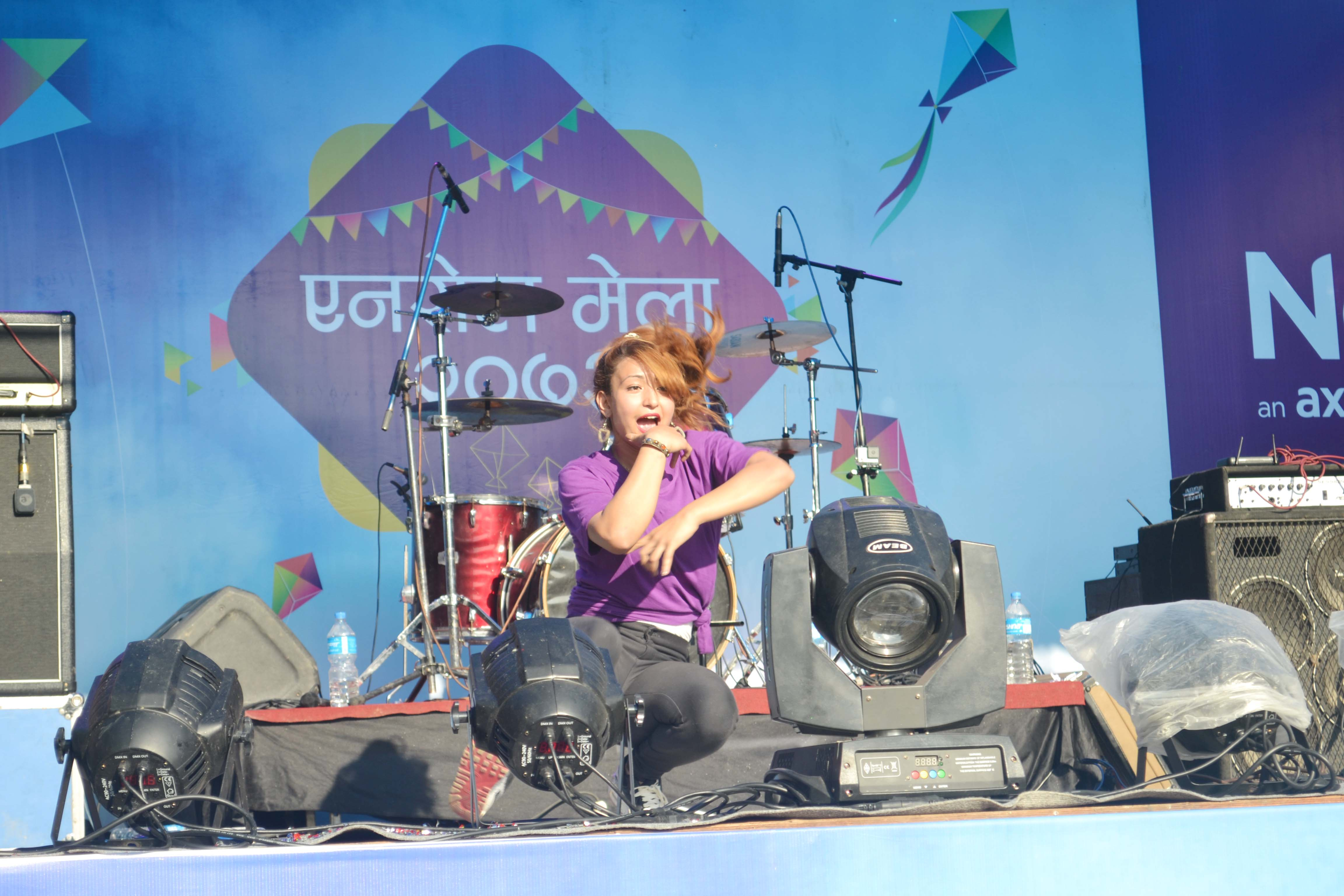 ncell concert jahpa7