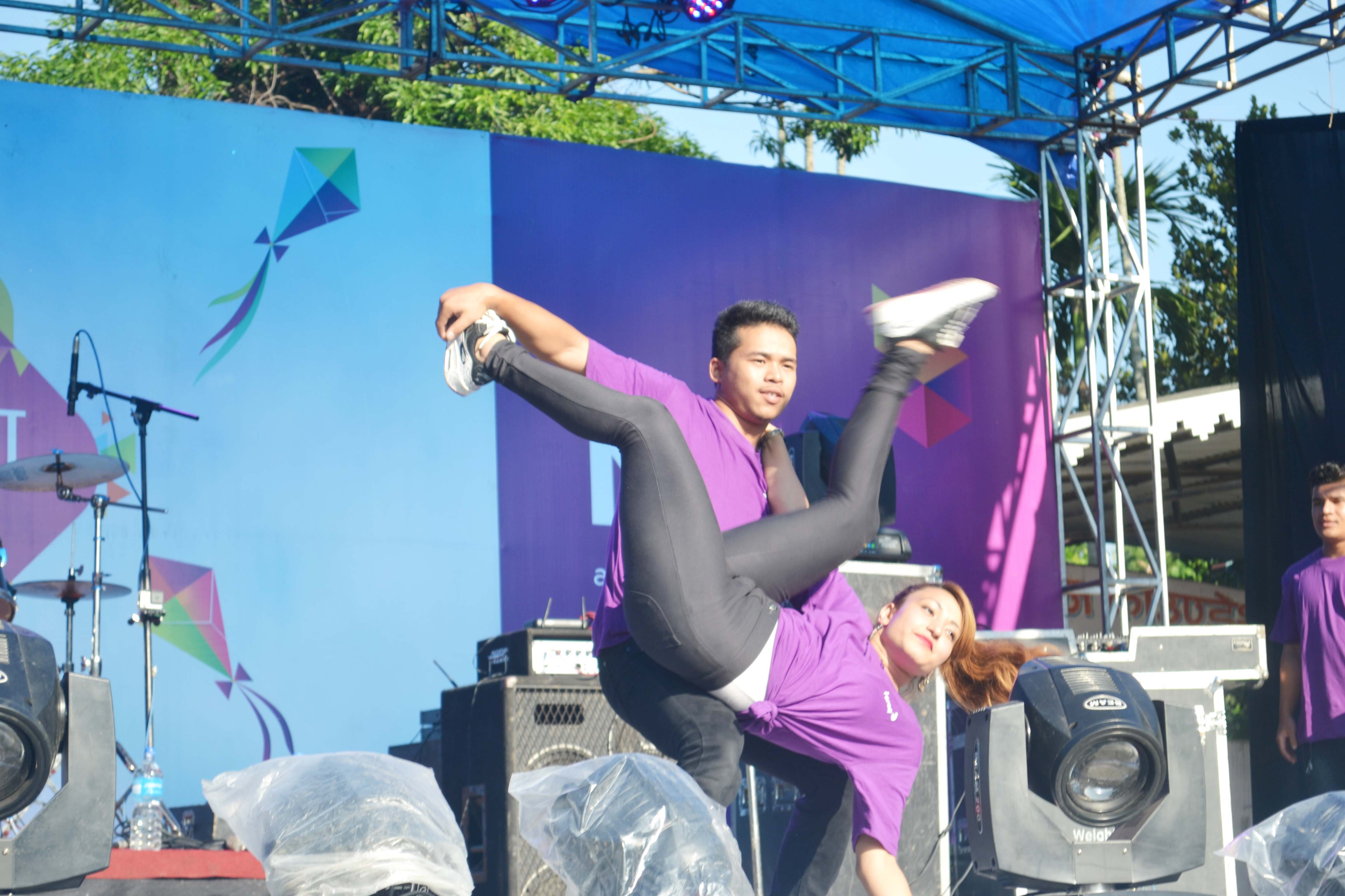 ncell concert jahpa9